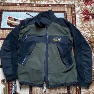 Mountain HardWear wind jacket
